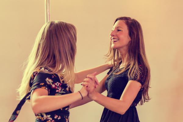 Salsa Workshop in Eindhoven